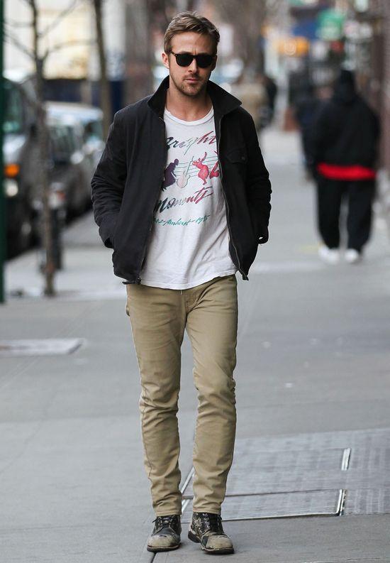 Gosling i Mendes - będzie ślub?