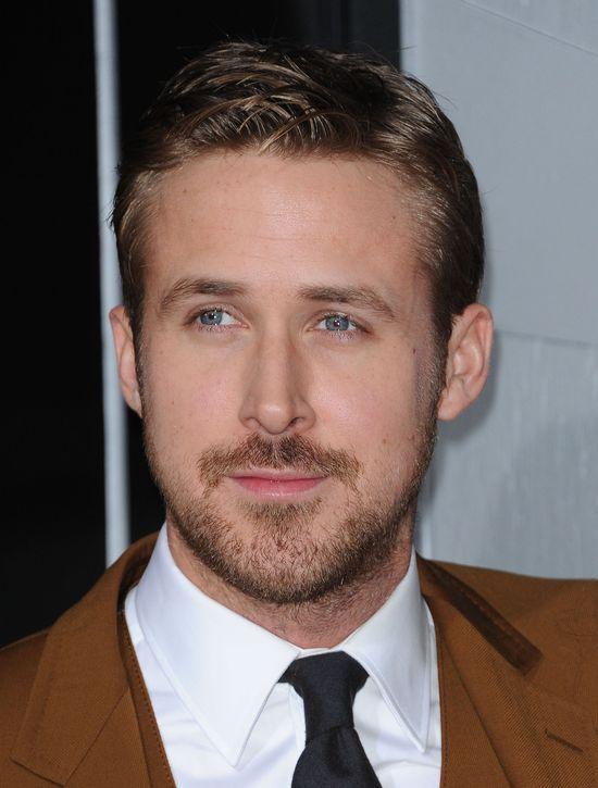 Ryan Gosling robi przerwę w karierze aktorskiej