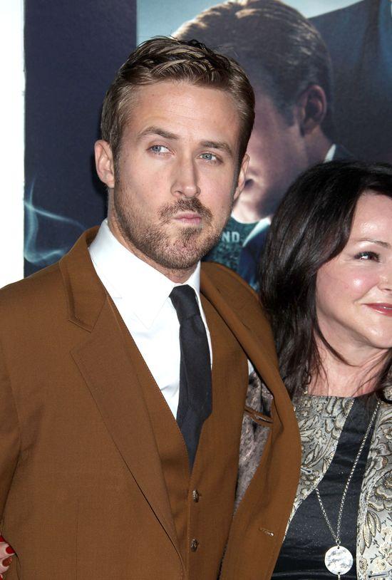 Ryan Gosling i seks taśma