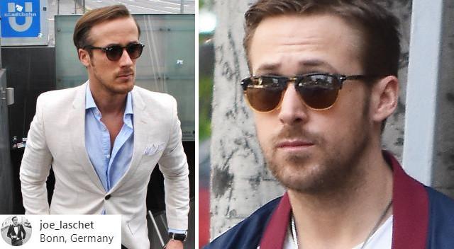 W Niemczech żyje sobowtór Ryana Goslinga