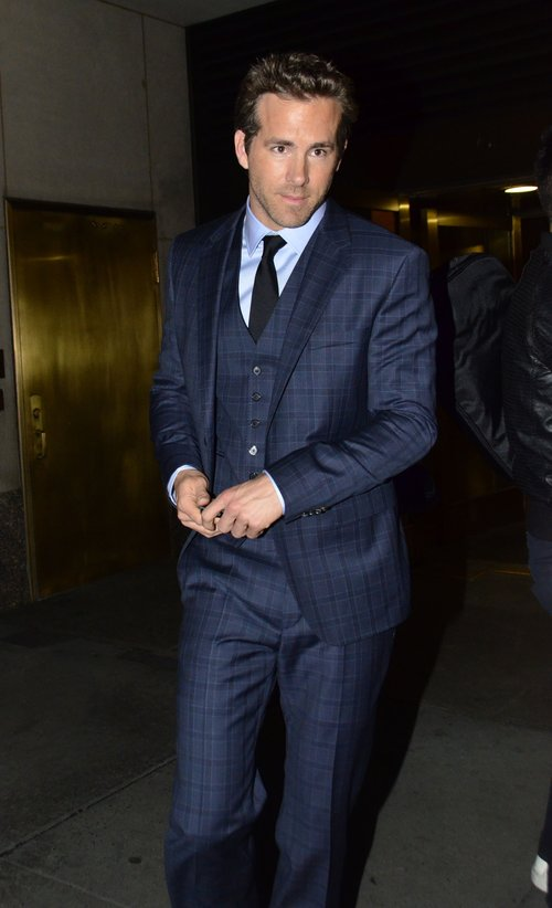 Blake Lively i Ryan Reynolds są już małżeństwem!