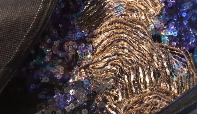 Tak wygląda OSCAROWA suknia Doroty Kobieli!