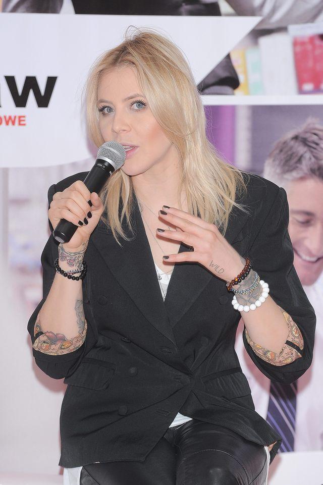 Ma najwięcej tatuaży w polskim show-biznesie? (FOTO)