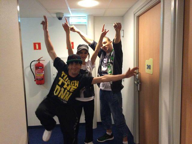 Zespół Sachiel wygrał 7. edycję MBTH!