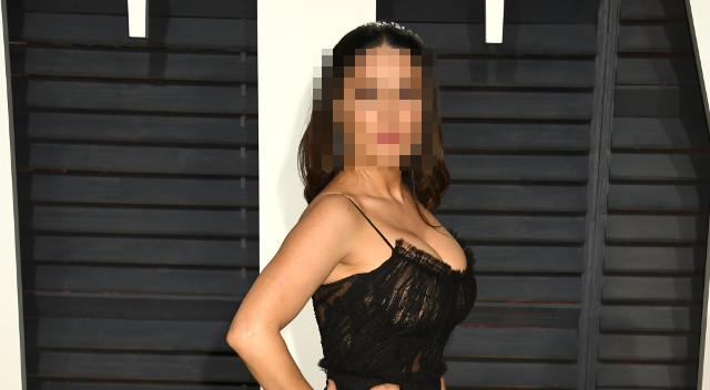 Znana aktorka pozuje w skąpym bikini!