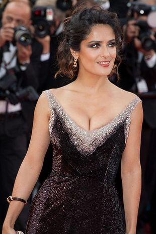 Największy dekolt Cannes 2012? (FOTO)