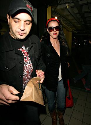 Pozew przeciw rodzinie Britney Spears wylądował w koszu