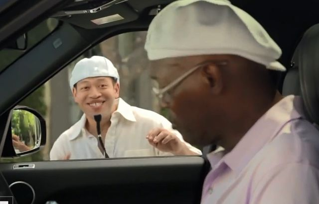 To wszystko wina Samuela. L Jacksona (VIDEO)