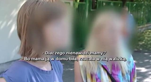 Anna Samusionek: Miałam poczucie, że moje dziecko UMARŁO