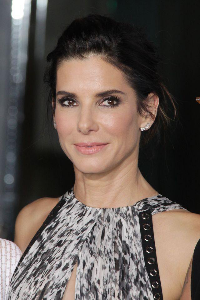 Sandra Bullock znalazła nietypowe zastosowanie dla kremu do hemoroidów