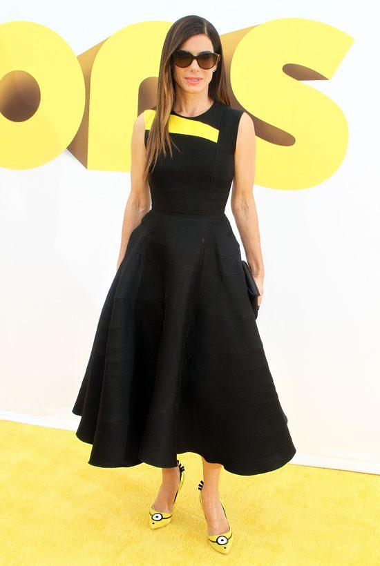 Sandra Bullock ma nowego, SEKSOWNEGO chłopaka
