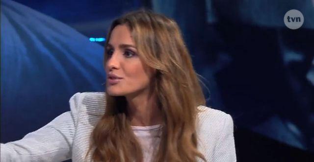 Sara Boruc: Czy mam się sądzić z jakąś kretynką? (VIDEO)