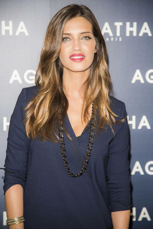 Sara Carbonero - pamiętacie piękną dziewczynę Casillasa?