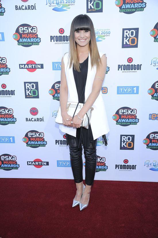 Gwiazdy na ogłoszeniu nominacji do Eska Music Awards (FOTO)