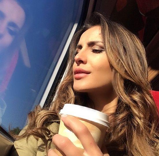 Jak wygląda Sara Mannei bez makijażu? (FOTO)