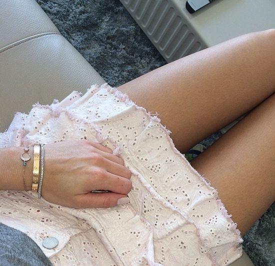 Sara Mannei wróciła z zakupów i chwali się łupami (FOTO)