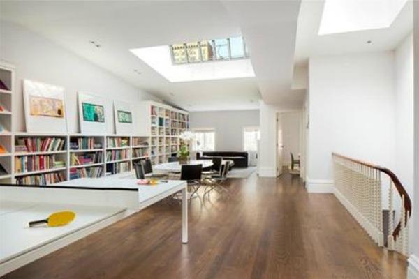 Mieszkanie Sarah Jessiki Parker jest niesamowite! (FOTO)