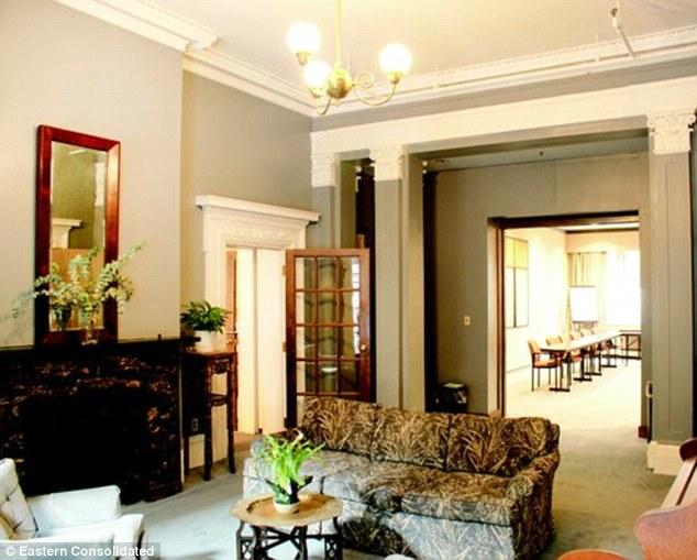 Sarah Jessica Parker kupiła nowy, drogi dom (FOTO)