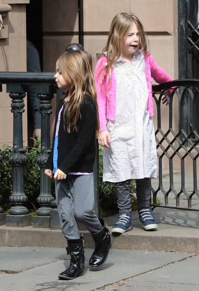 I pomy�le�, �e ich mama jest ikon� stylu! (FOTO)