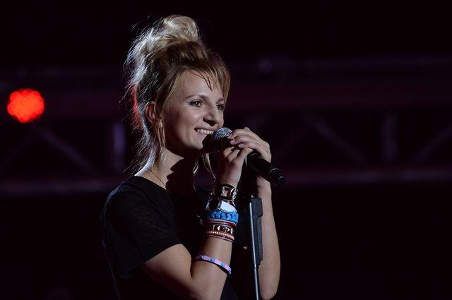 Sarsa Markiewicz z The Voice miała wypadek!