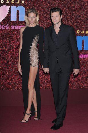Sasha Knezevic rozwodzi się z Anją, ale nie jest samotny