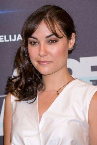 Była aktorka porno u boku Elijaha Wooda na premierze…
