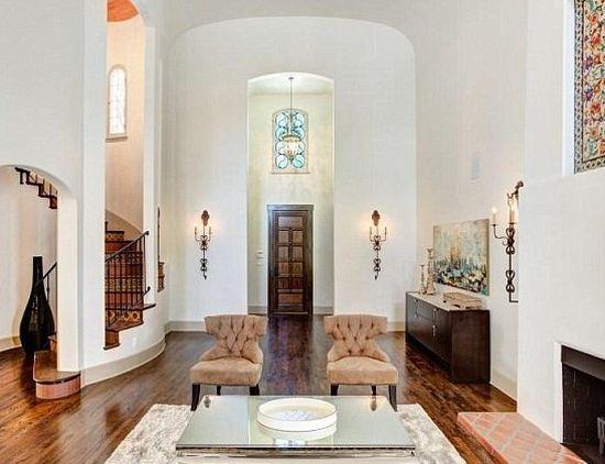 Scarlett Johansson kupiła PRZE-PIĘ-KNY dom (FOTO)