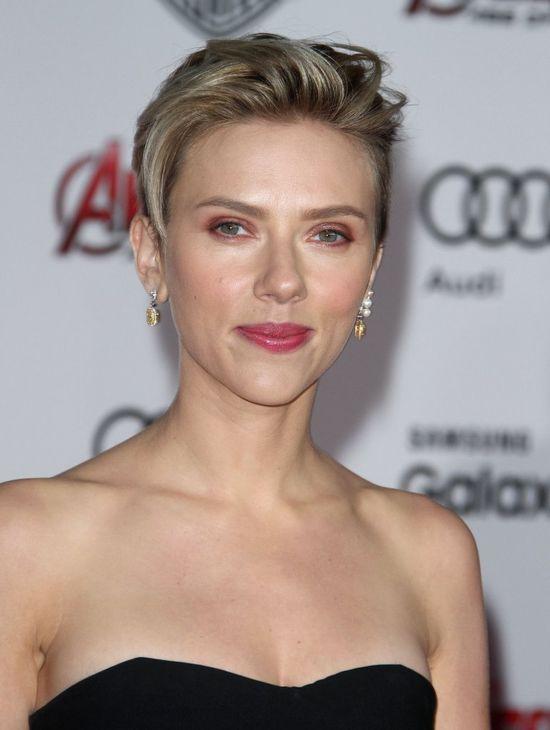 Scarlett Johansson bierze drugi rozwód?!