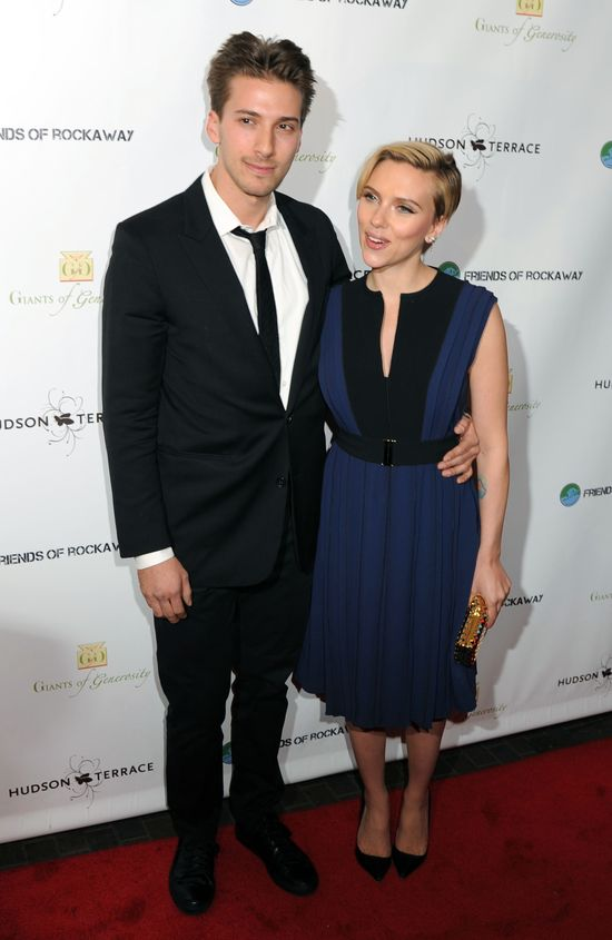 Jak Scarlett Johansson tak szybko udało się wrócić do formy?