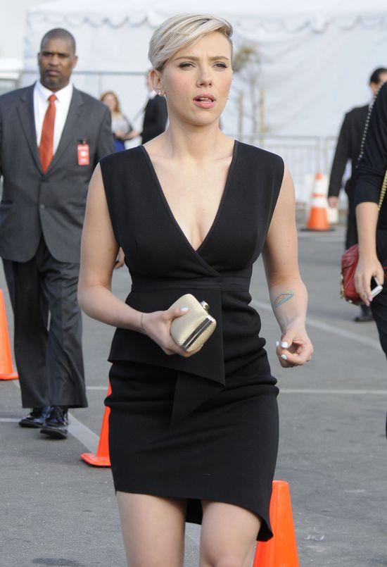 Scarlett Johansson zdradza, dlaczego rozstała się z Ryanem Reynoldsem
