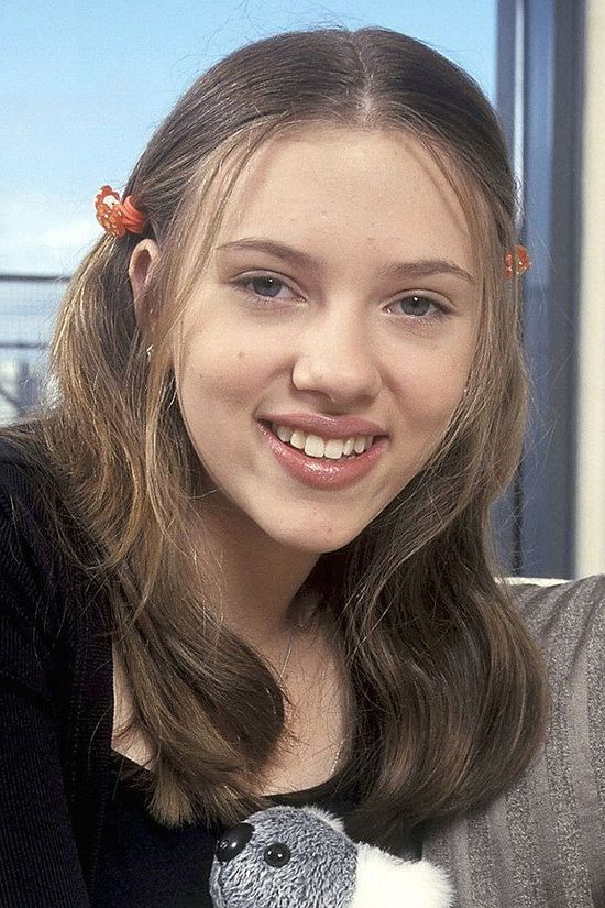 Dzisiaj nosi miano seksbomby, tak wyglądała w dzieciństwie