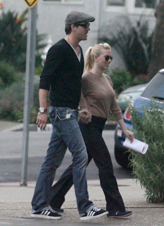 Scarlett Johansson mówi o mężczyźnie z przeszłości. Chodzi o Reynoldsa?