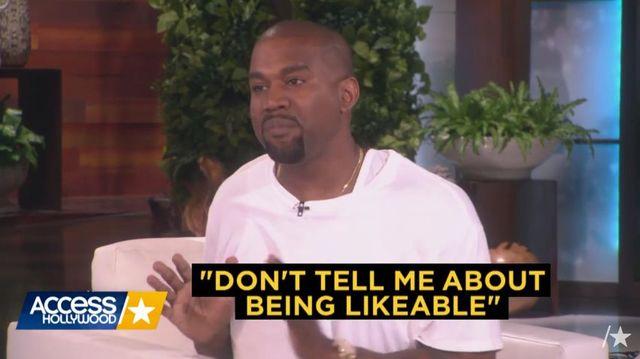 Kanye West wygłosił NAJDZIWNIEJSZĄ przemowę w swojej karierze (VIDEO)