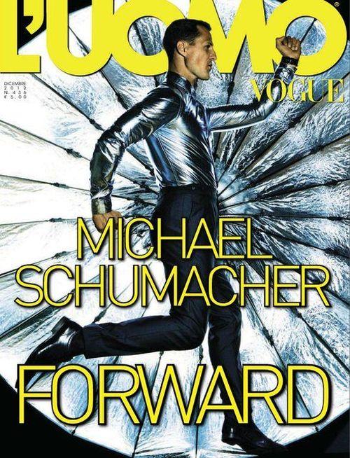 Schumacher si� obudzi�, ale rokowania s� kiepskie