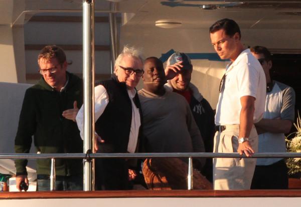 Martin Scorsese świętował 70. urodziny