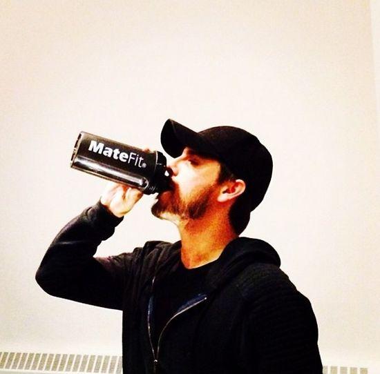 Scott Disick ma problem z alkoholem!