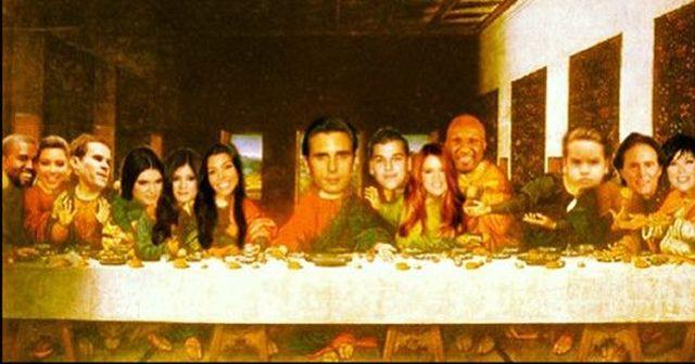 Ostatnia wierzecza w wydaniu Kardashianów (FOTO)