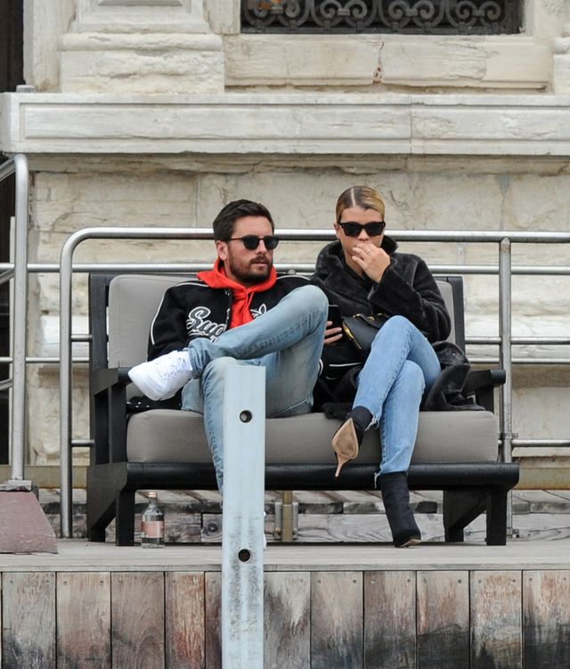Kris Jenner zabiera głos w sprawie związku Scotta Disicka