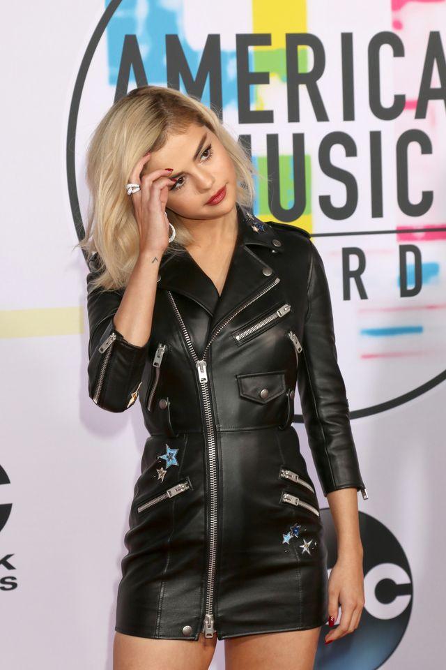 Oto powód, dla którego Selena Gomez zdecydowała się na drastyczną zmianę fryzury