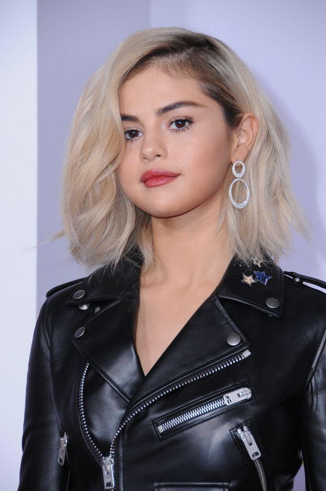 Jaka była reakcja Justina Biebera na nową fryzurę Seleny?