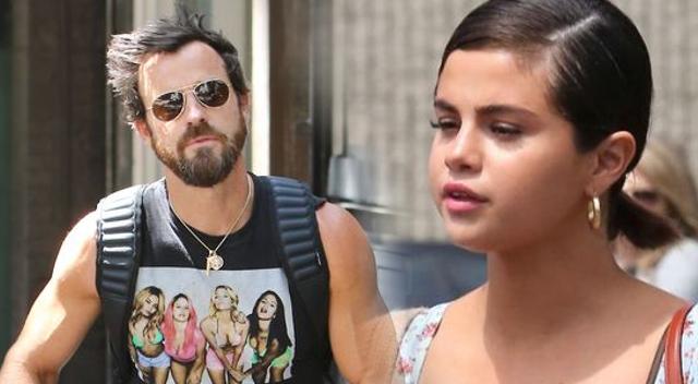 Selena chce mieć DZIECI z Justinem Therouxem?!
