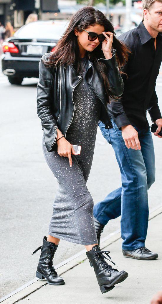 Wielkie zmiany w życiu Seleny Gomez (FOTO)