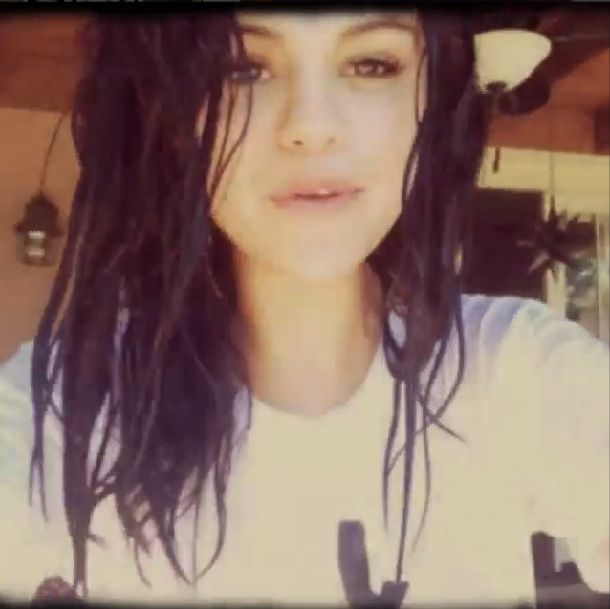Longoria, Gomez, Hudgens, Spears - zobacz ich SPLASHE VIDEO