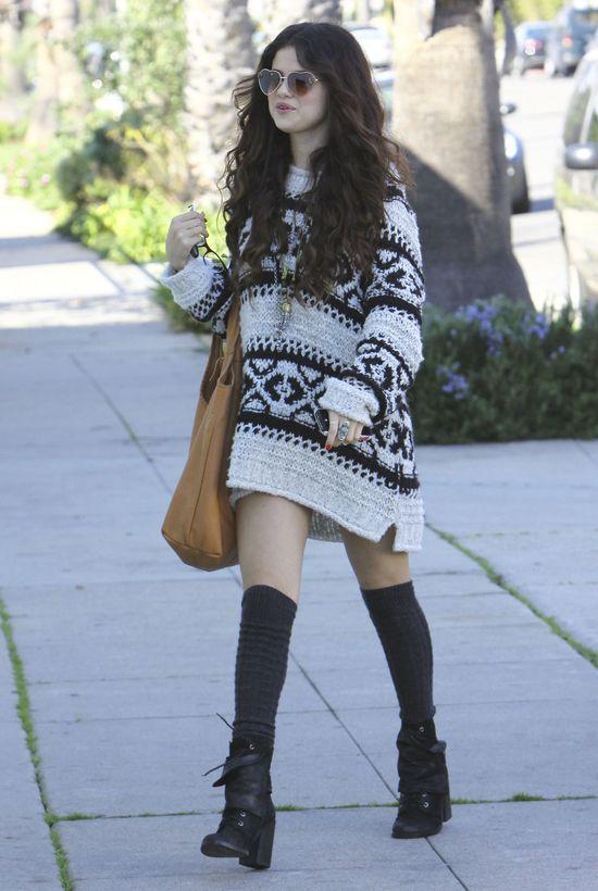 Selena Gomez skończyła 22 lata! Zobaczcie, jak się zmieniała