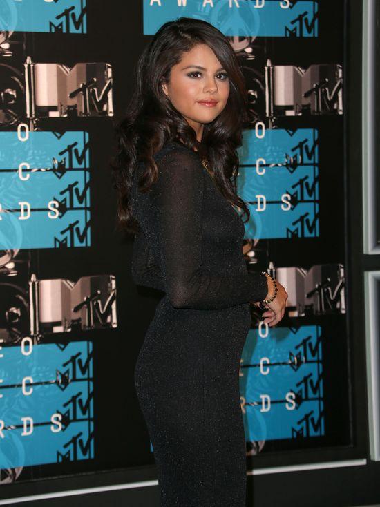 Selena Gomez te� spotyka si� z by�ym swojej przyjaci�ki?