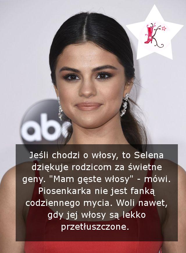 Urodowe triki Seleny Gomez są ZASKAKUJĄCE