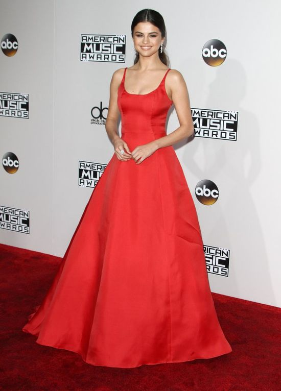 Selena Gomez Telenowele