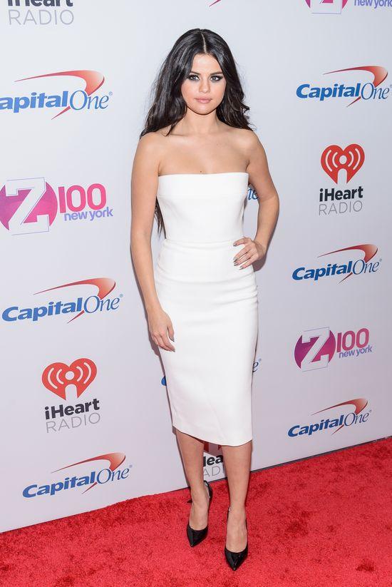 Co Selena Gomez robiła przez ostatnie dwa miesiące? Znamy odpowiedź.