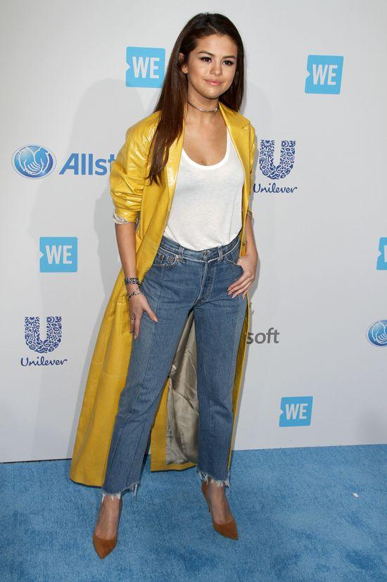Selena Gomez wyznała, że w jej życiu jest mężczyzna!