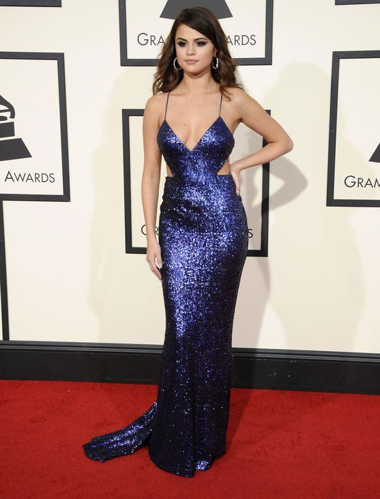 Tym drobnym posuni�ciem Selena namiesza�a w g�owach fan�w
